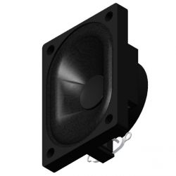 PUI AUDIO AS04004PO-WR-R