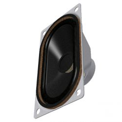 PUI AUDIO AS07104PO-WR-R