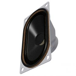 PUI AUDIO AS07108PO-WR-R