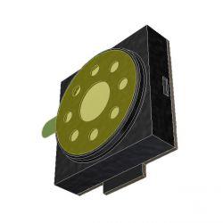 PUI AUDIO SMS-1508-2-R