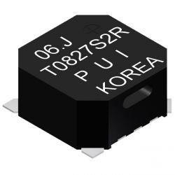 PUI AUDIO SMT-0827-S-2-R