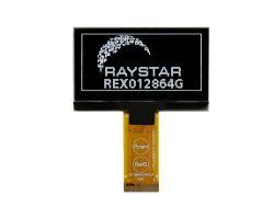RAYSTAR REX012864GWPP3N00000