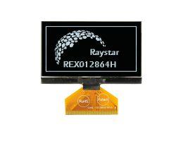 RAYSTAR REX012864HWPP3N00000