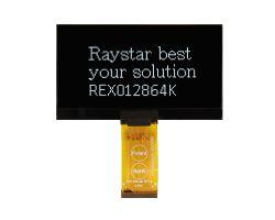 RAYSTAR REX012864KWPP3N00000