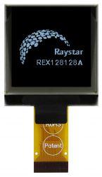 RAYSTAR REX128128AWAP3N00000