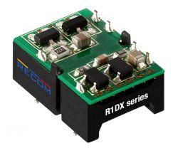 RECOM R1DX-0512-R