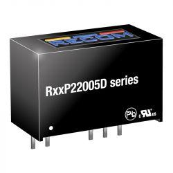 RECOM R24P22005D