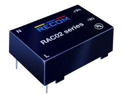 RECOM RAC02-05SE/277