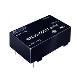 RECOM RAC02-12SE/277