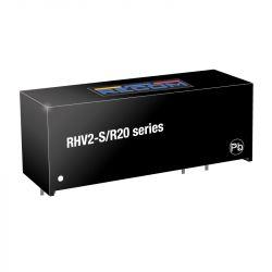 RECOM RHV2-2424S/R20