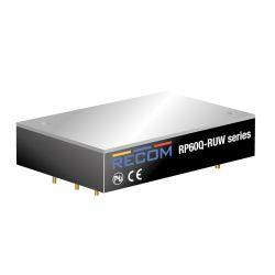 RECOM RP60Q-11012SRUW/P