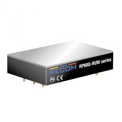 RECOM RP60Q-11024SRUW/P
