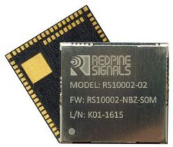 REDPINE RS10002-NBZ-S0M-12