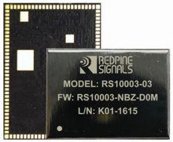 REDPINE RS10003-NBZ-D0M-12