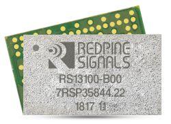 REDPINE RS13100-0B00-210F-B00