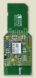 REDPINE RS9110-N-11-02-EVB