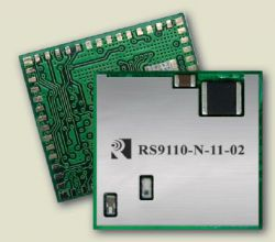 REDPINE RS9110-N-11-02