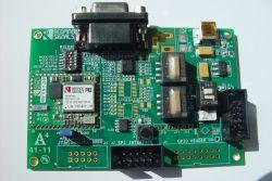 REDPINE RS9110-N-11-22-04-EVB