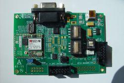 REDPINE RS9110-N-11-22-05-EVB