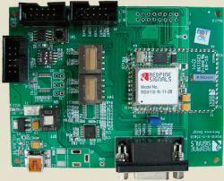 REDPINE RS9110-N-11-28-04-EVB
