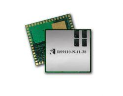 REDPINE RS9110-N-11-28-04