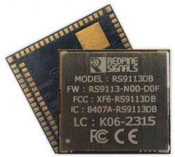 REDPINE RS9113-N00-D0F-12