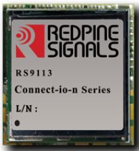 REDPINE RS9113-NBZ-S0C-12