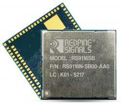 REDPINE RS9116W-SB00-AA0-12