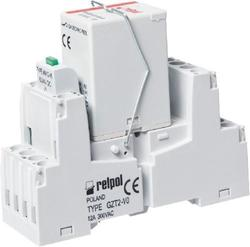 RELPOL PIR2T-024DC-M41G-V0