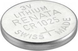 RENATA CR1025.IB