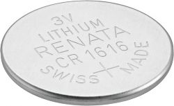 RENATA CR1616.IB