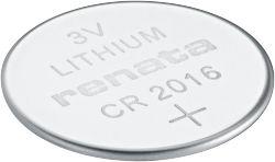 RENATA CR2016 MFR.IB