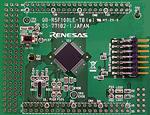 RENESAS QB-R5F100LE-TB