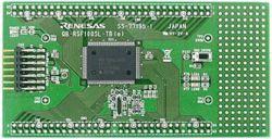 RENESAS QB-R5F100SL-TB