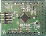 RENESAS QB-R5F104LE-TB