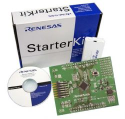 RENESAS Y-ASK-RL78F12