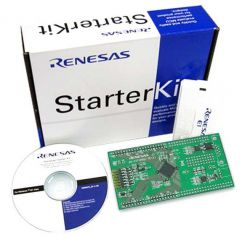RENESAS Y-ASK-RL78F13