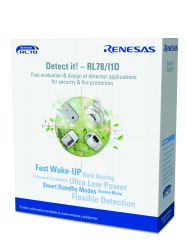 RENESAS YDETECT-IT-RL78