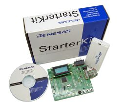 RENESAS YR0K50104PS000BE