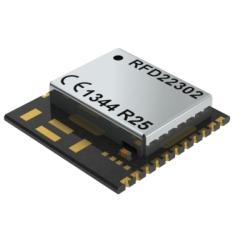 RF DIGITAL RFD22302