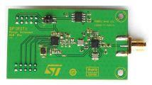 ST STEVAL-IKR001V8D