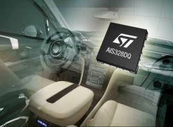 ST AIS328DQTR