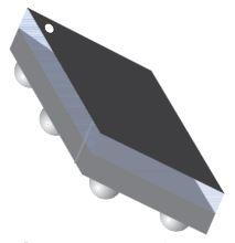ST BALF-SPI-02D3