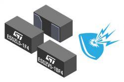 ST ESDZL5-1F4
