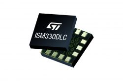 ST ISM330DLCTR