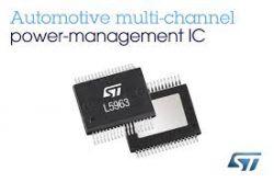 ST L5963U-KBX