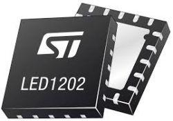 ST LED1202QTR
