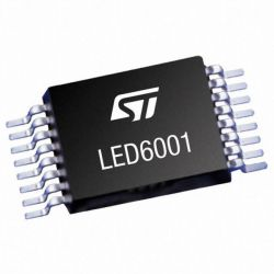 ST LED6001TR