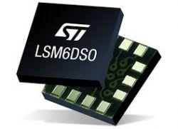 ST LSM6DSOTR