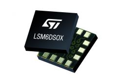 ST LSM6DSOXTR